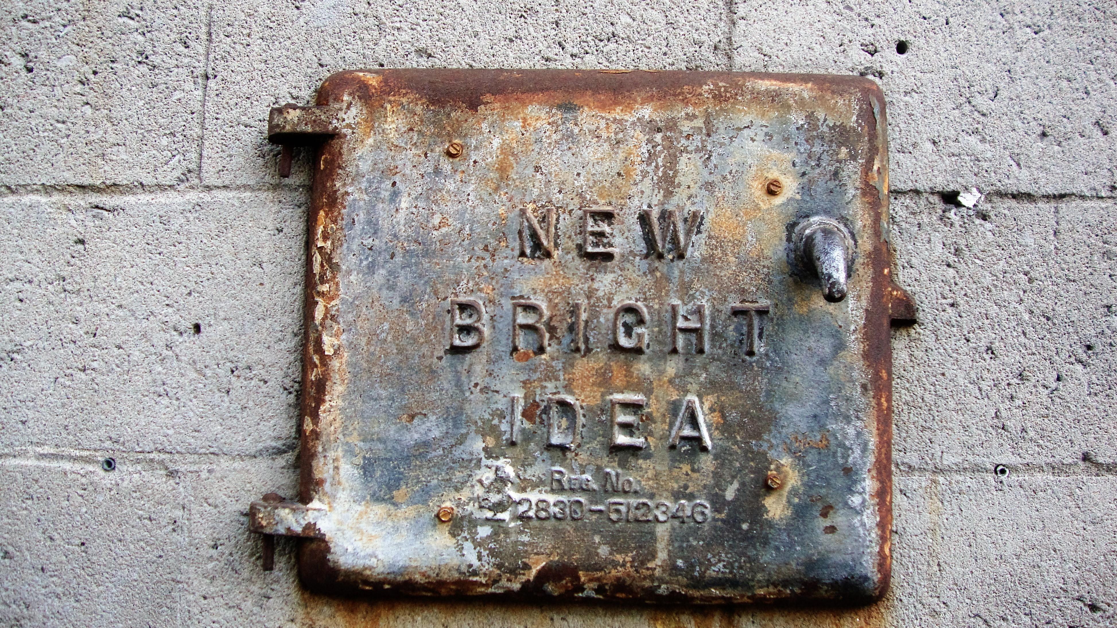 NewBrightIdeas