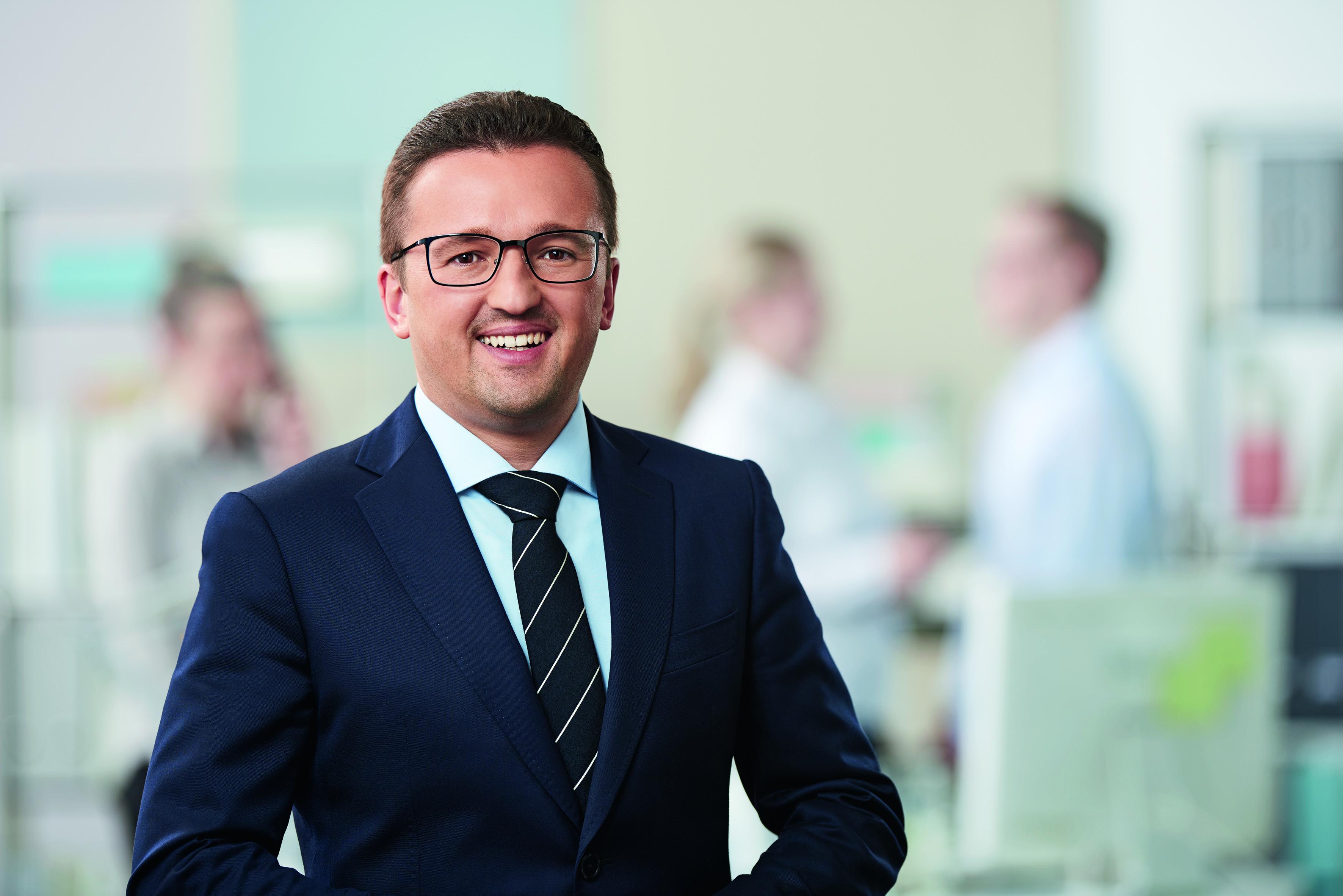 Carsten Körber MdB CDU 2017