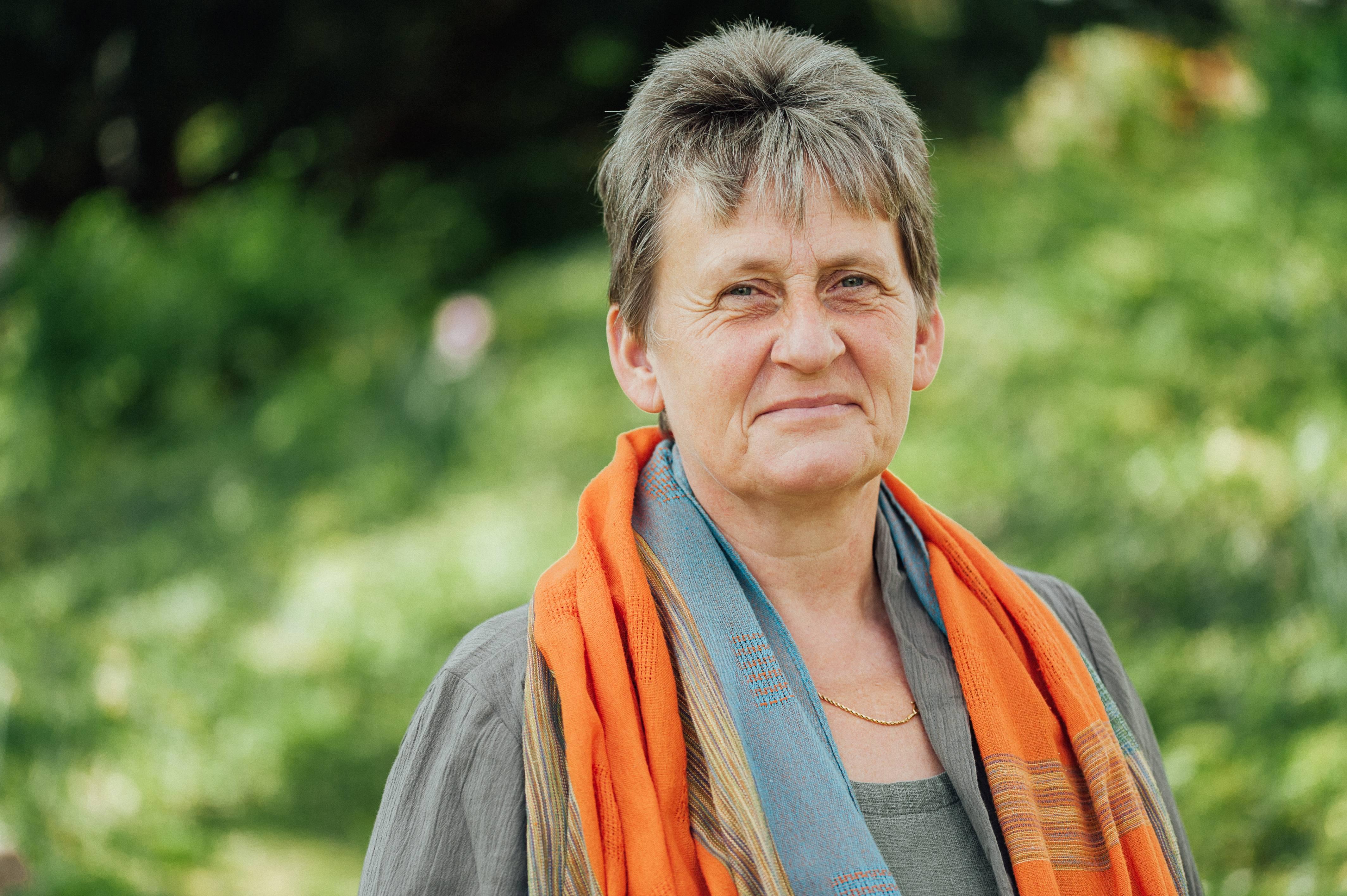 Gilt Hildegard Hagemann -aktuell- (2)