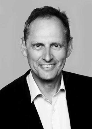Steffen Angenendt neu sw