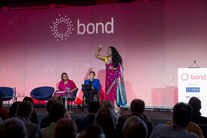 Bond Conference 2019 at QE11 conference Centre   © vickicouchman    07957226911 www.vickicouchman.com