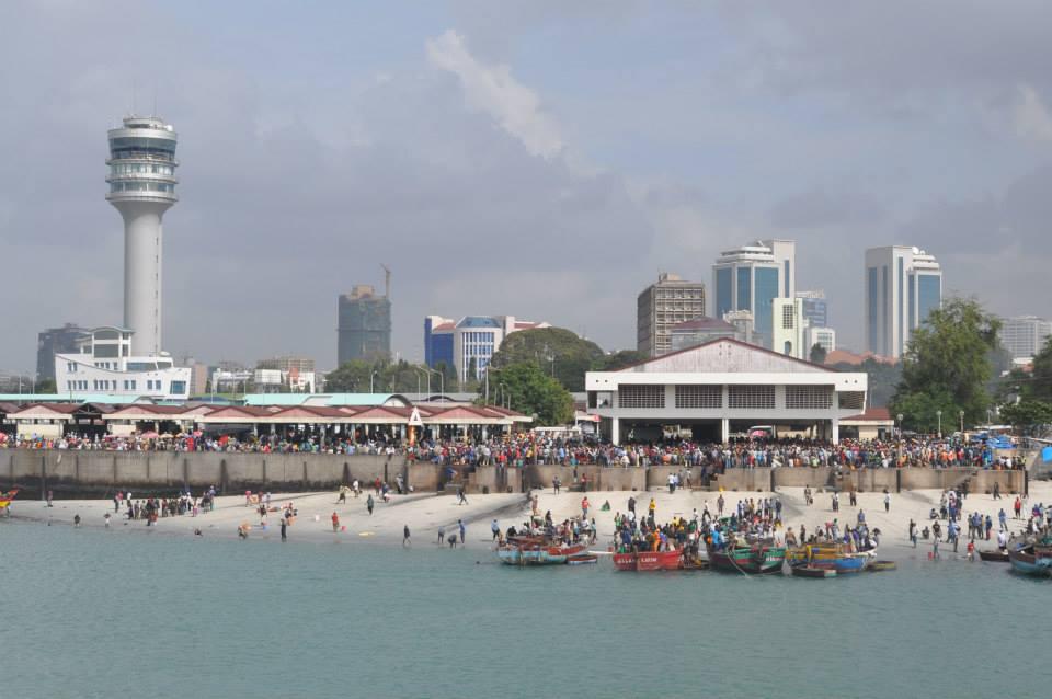 Dar es Salam