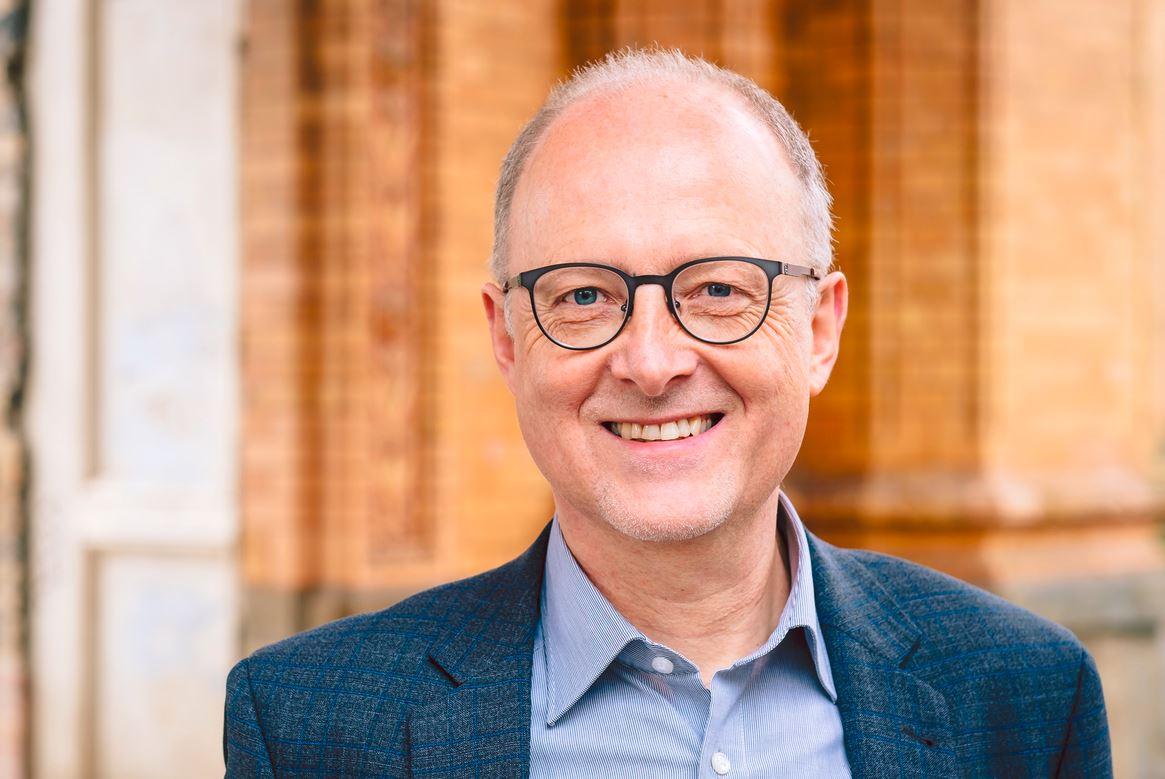 Bernd Bornhorst 2019