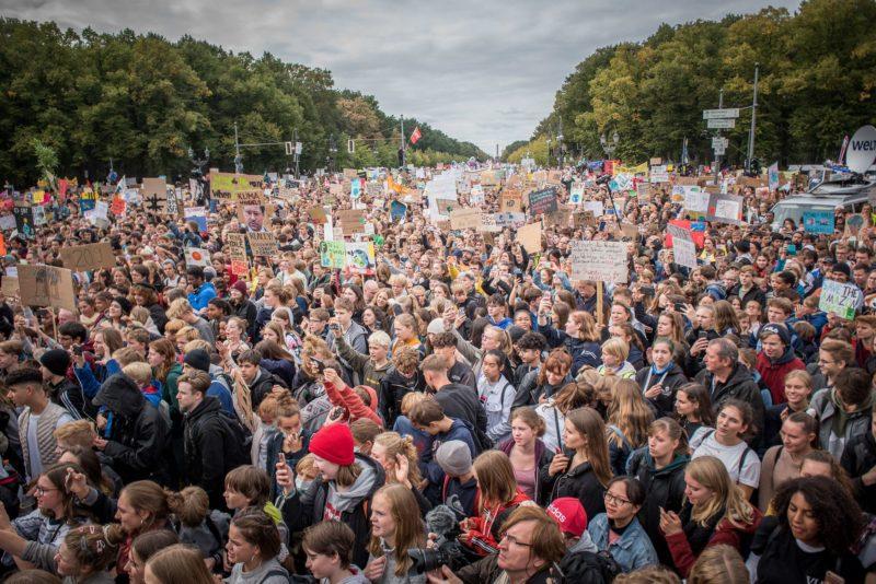 klima zivilgesellschaft gemeinnützig